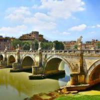 Au Pair Italien