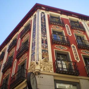 Au Pair Spanien