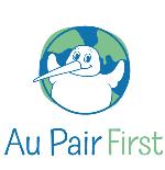 AuPair First Logo