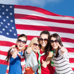 Au Pair en Estados Unidos