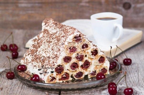 Julia - Gewinner dessert