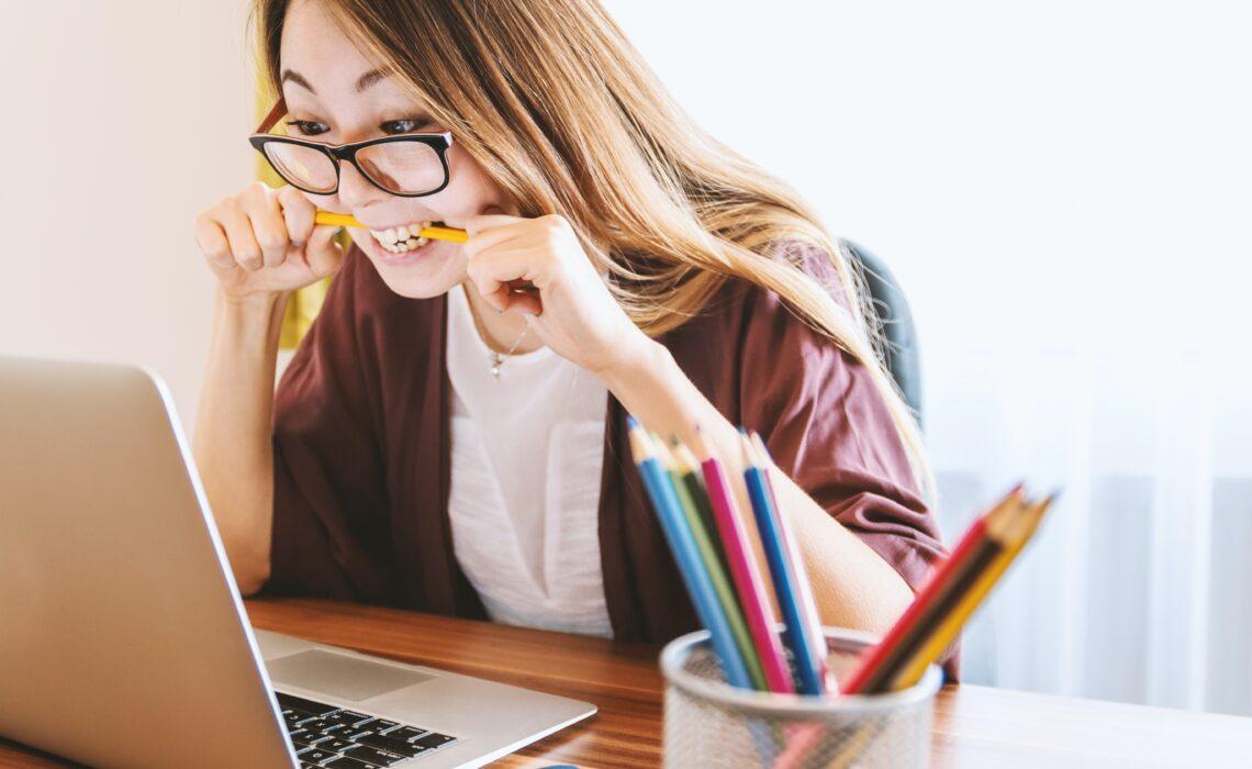 Finding an Au Pair job online
